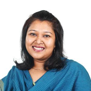 Samira Nafis (BD)